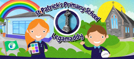 St. Patrick�s Primary School Legamaddy